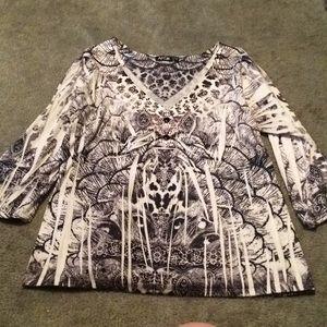 5/$20 SALE XL shirt